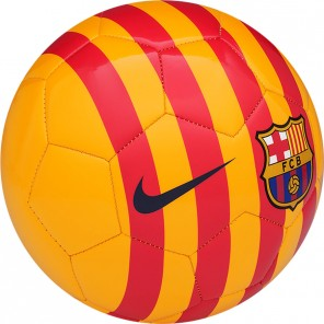 Balón FCB SUPPORTER S BALL NIKE