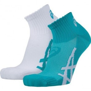 Calcetines 2PPK WOMENS SOCK ASICS