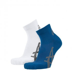 Calcetines 2PPK RUNNING SOCK ASICS