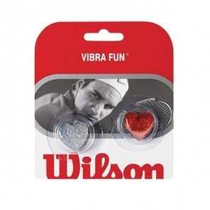 Antivibrador FUN GLITTER WILSON