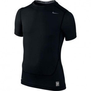 Camiseta CORE COMP SS TOP YTH NIKE