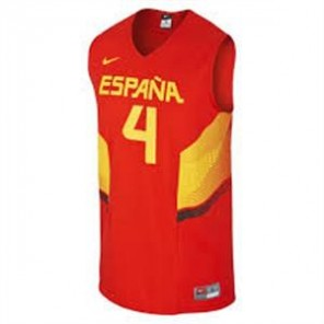 Camiseta WC SPAIN REPLICA JERSEY NIKE