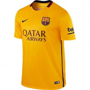 Camiseta FCB SS AWAY STADIUM JSY NIKE