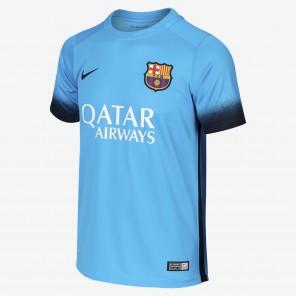 Camiseta FCB SS DECEPT STADIUM JSY NIKE