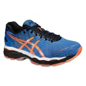 Zapatillas de running GEL NIMBUS 18 ASICS