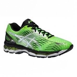 Zapatillas de running GEL NIMBUS 17 ASICS