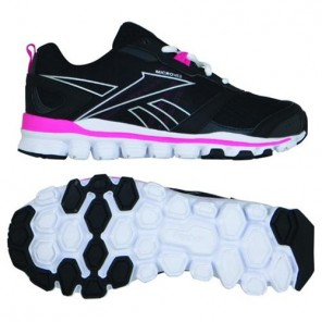 Zapatillas de running HEXAFFECT RUN REEBOK