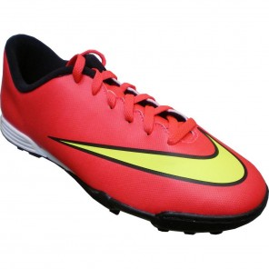 Botas JR MERCURIAL VORTEX II TF NIKE