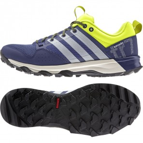 Zapatillas de running kanadia 7 tr m ADIDAS