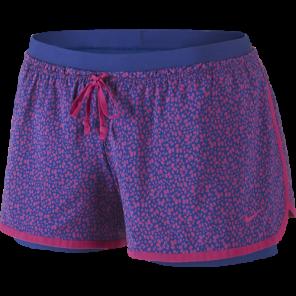 Pantalón corto NIKE FULL FLEX 2IN1 PETAL SHRT