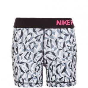 Pantalón corto NIKE PRO CL AOP1 BOY SHRT YTH