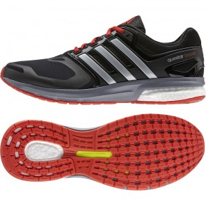 Zapatillas de running questar boost tf m ADIDAS