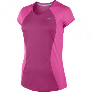 Camiseta RACER SHORT SLEEVE NIKE