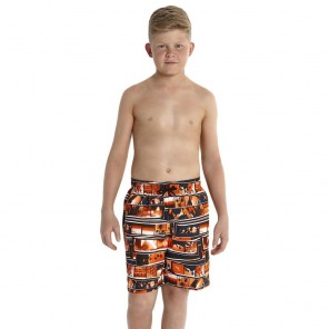 Bañador SHANTYTOWN PRINTED LEISURE 17 SPEEDO
