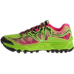 Zapatillas de running XODUS 6.0 SAUCONY