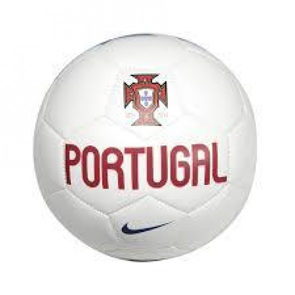 NIKE Balón PORTUGAL SUPPORTER S BALL NIKE 238e6da4c0385
