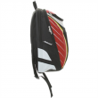 BACKPACK CLUB RG/FO NEGRO/ROJO BABOLAT