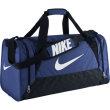 Bolsa NIKE DEEP ROYAL BLUE/BLACK/(WHITE)