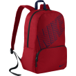 Mochila NIKE UNIVERSITY RED/BLACK/LYLBLU)