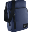 Bolsa NIKE LOYAL BLUE/BLACK/(SILVER)
