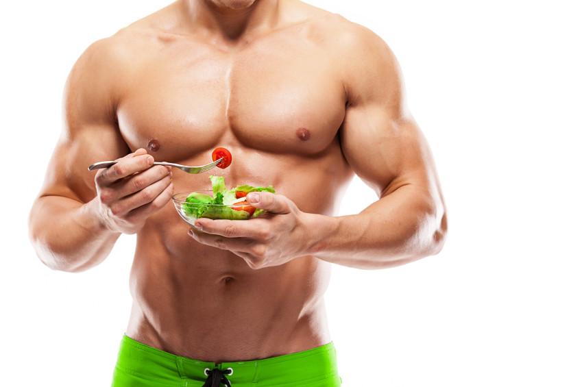 ¿Está funcionando tu rutina de musculación?