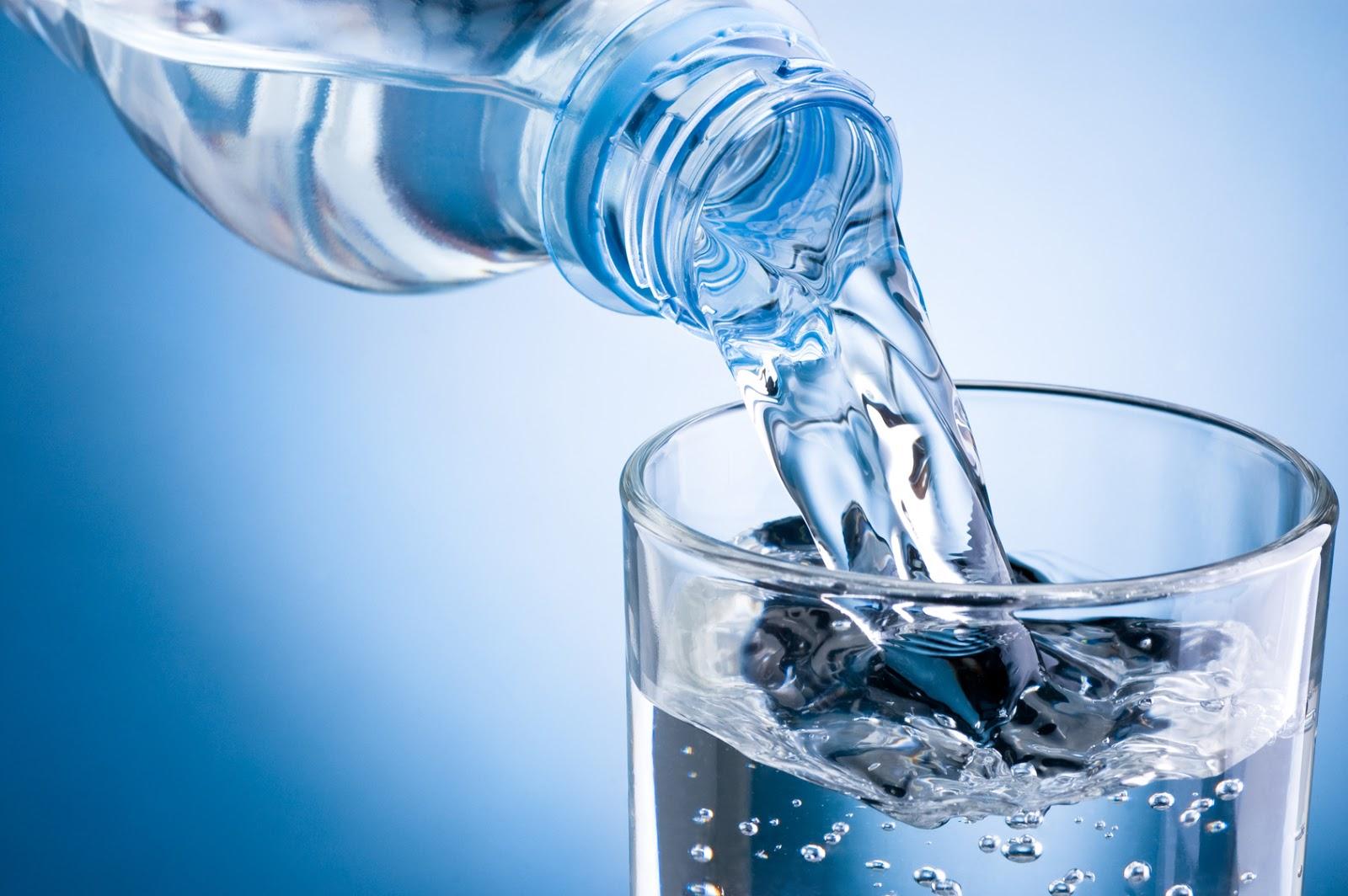 Conoce la importancia de la hidratación