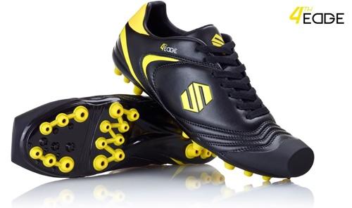 Las botas que podrían revolucionar el fútbol