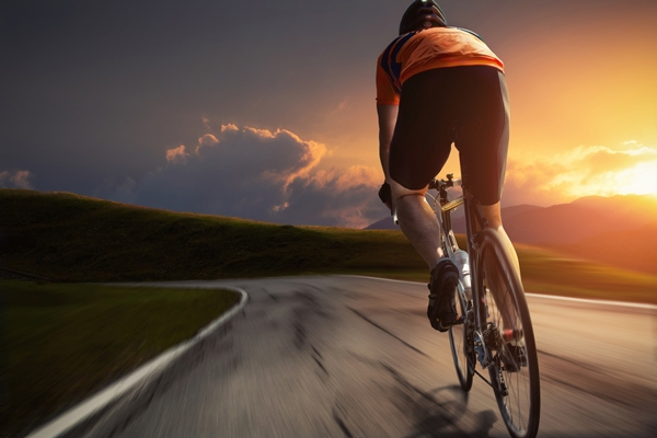 Regalos ideales para un ciclista